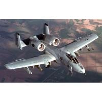 Американскмй боевой самолёт, фото на рабочий стол бесплатно