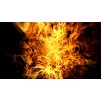 Пламя обои (2 шт.)