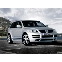 Volkswagen Touareg обои (10 шт.)