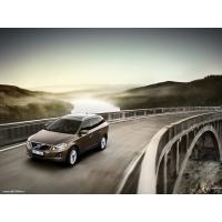 Volvo XC60 обои (9 шт.)
