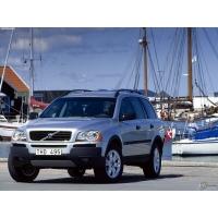 Volvo XC90 обои (7 шт.)