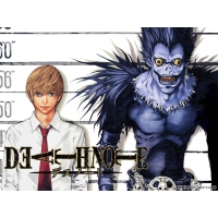 Death Note обои (14 шт.)