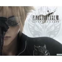 Final Fantasy обои (7 шт.)