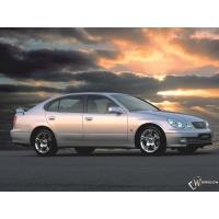Lexus GS обои (5 шт.)