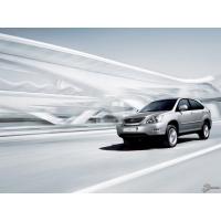 Lexus RX обои (7 шт.)