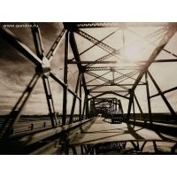 Мосты обои (9 шт.)