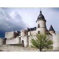 Замок обои (11 шт.)