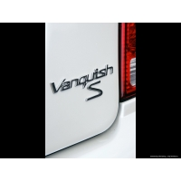 Aston Martin Vanquish S обои (25 шт.)