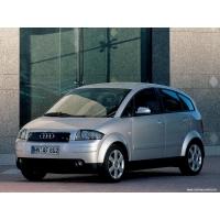 Audi A2 обои (3 шт.)