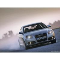 Audi A4 обои (25 шт.)