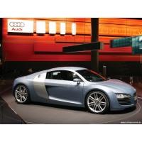 Audi Le mans обои (5 шт.)