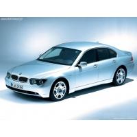 BMW 7 обои (16 шт.)