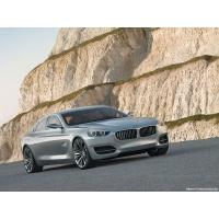 BMW CS обои (5 шт.)