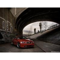 BMW E92 обои (2 шт.)