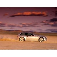 BMW M Roadster обои (3 шт.)