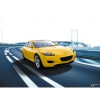 Mazda RX-8 обои (16 шт.)