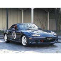 Mazda MX-5 обои (2 шт.)