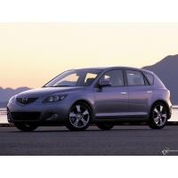 Mazda MX Sportif обои (3 шт.)
