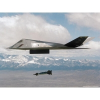 F-117A обои (4 шт.)