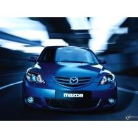 Mazda 3 обои (6 шт.)