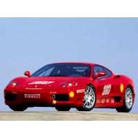 Ferrari 360 обои (8 шт.)