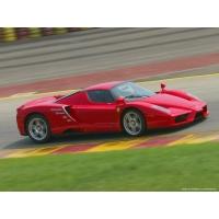 Ferrari Enzo обои (6 шт.)