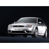 Ford Mondeo обои (9 шт.)