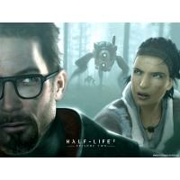 Half Life 2 обои (4 шт.)