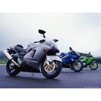 Kawasaki обои (15 шт.)
