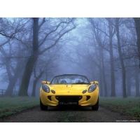 Lotus Elise обои (3 шт.)
