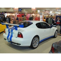 Maserati Spyder обои (3 шт.)