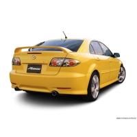 Mazda Atenza обои (2 шт.)