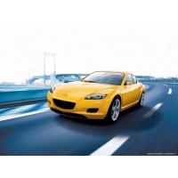 Mazda RX8 обои (3 шт.)