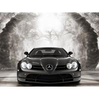 Mercedes-Benz обои (39 шт.)
