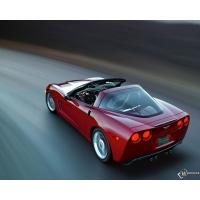 Corvette обои (13 шт.)