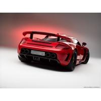 Porsche Gemballa Mirage обои (12 шт.)