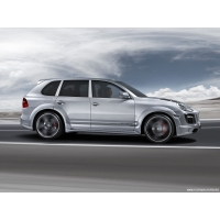 Porsche X-treme обои (5 шт.)