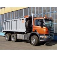 Scania обои (6 шт.)