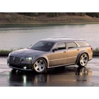 Dodge Magnum SRT8 обои (4 шт.)