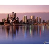 Australia обои (2 шт.)