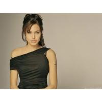 Анджелина Джоли, фото на рабочий стол бесплатно