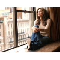 Анджелина Джоли, клевые картинки - тюнинг рабочего стола