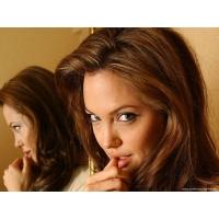 Анджелина Джоли, обои для рабочего стола высокого разрешения