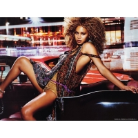 Beyonce обои на стол