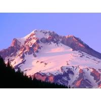 Гора Худ, картинки и широкоформатные обои для рабочего стола