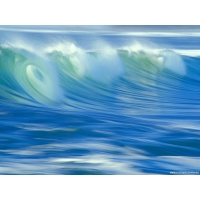 Волны обои (9 шт.)