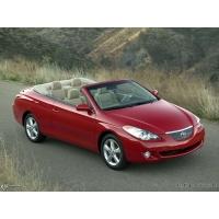Toyota Camry Solara обои (2 шт.)