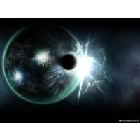 Космос 3D, фото на комп и обои