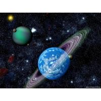 Космос 3D, обои скачать бесплатно и фотографии