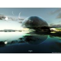 Космос 3D, скачать бесплатные обои и картинки